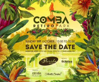 Comba Retiro Park