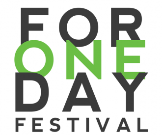 For One Day Fest