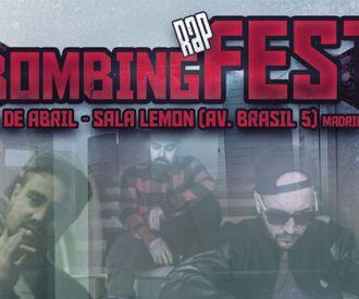 Bombing Rap Fest 4