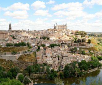 Billete turístico Toledo Pass