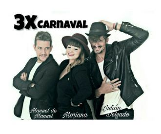 3xCarnaval