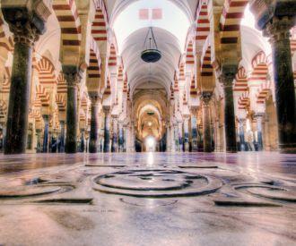 Visita a la Mezquita de Córdoba