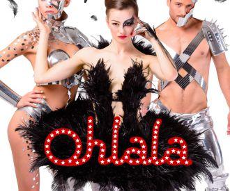 OhLaLá - Sexy - Crazy - Artistic