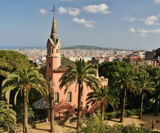Casa Museo Gaudí