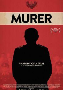 Cartel de la película Murer