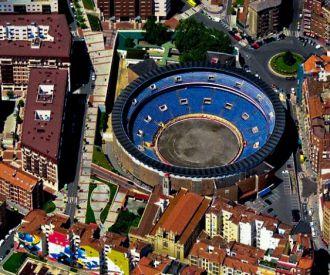 Toros en Bilbao