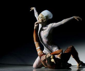 Le Songe - Ballet Montecarlo