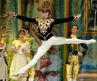 Cascanueces - Ballet de Moscú