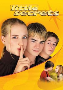 Cartel de la película El rincón de los secretos