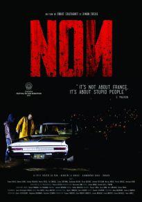 Cartel de la película Non