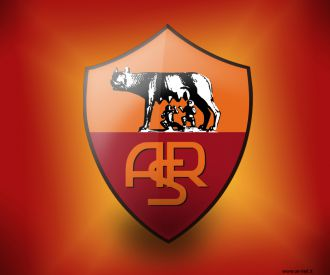 AS Roma-background