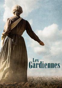 Cartel de la película Las guardianas