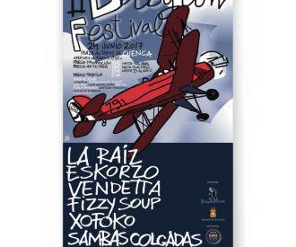 II Babylon Festival - Cuenca