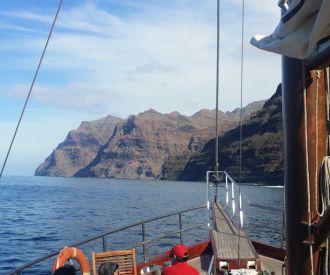 Excursión a Tenerife desde Puerto Rico/Mogán