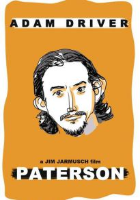 Cartel de la película Paterson
